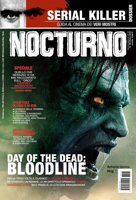 Nocturno cinema n. 183