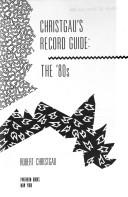 Christgau's Record Guide