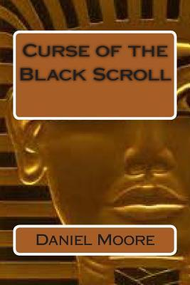 Curse of the Black Scroll