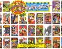 The Amazing World of Carmine Infantino