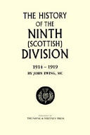 History of the 9th (Scottish) Division