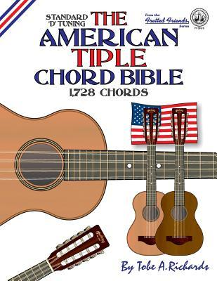 The American Tiple Chord Bible
