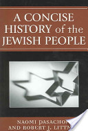 A Concise History Of The Jewish People