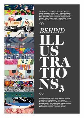 Behind illustrations