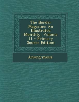 The Border Magazine