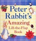 Peter Rabbit's Amazing Lift-the-Flap Book