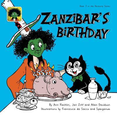 Zanzibar's Birthday