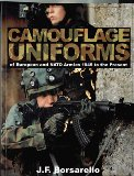 Camouflage Uniforms of European and Nato Armies