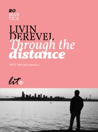 Trough the distance
