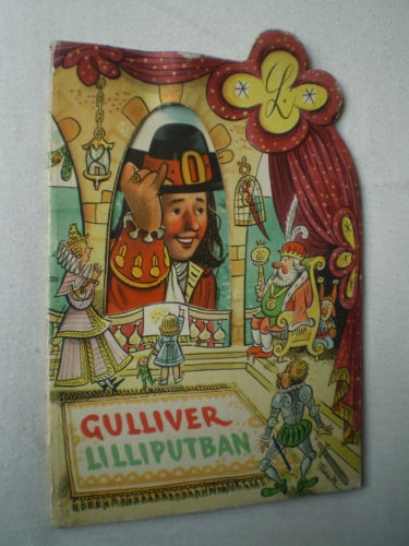 Gulliver Lilliputban