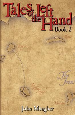 Tales of the Left Hand