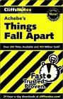 Cliffsnotes Achebes Things Fall Apart