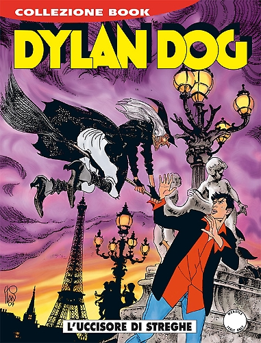 Dylan Dog Collezione Book n. 213