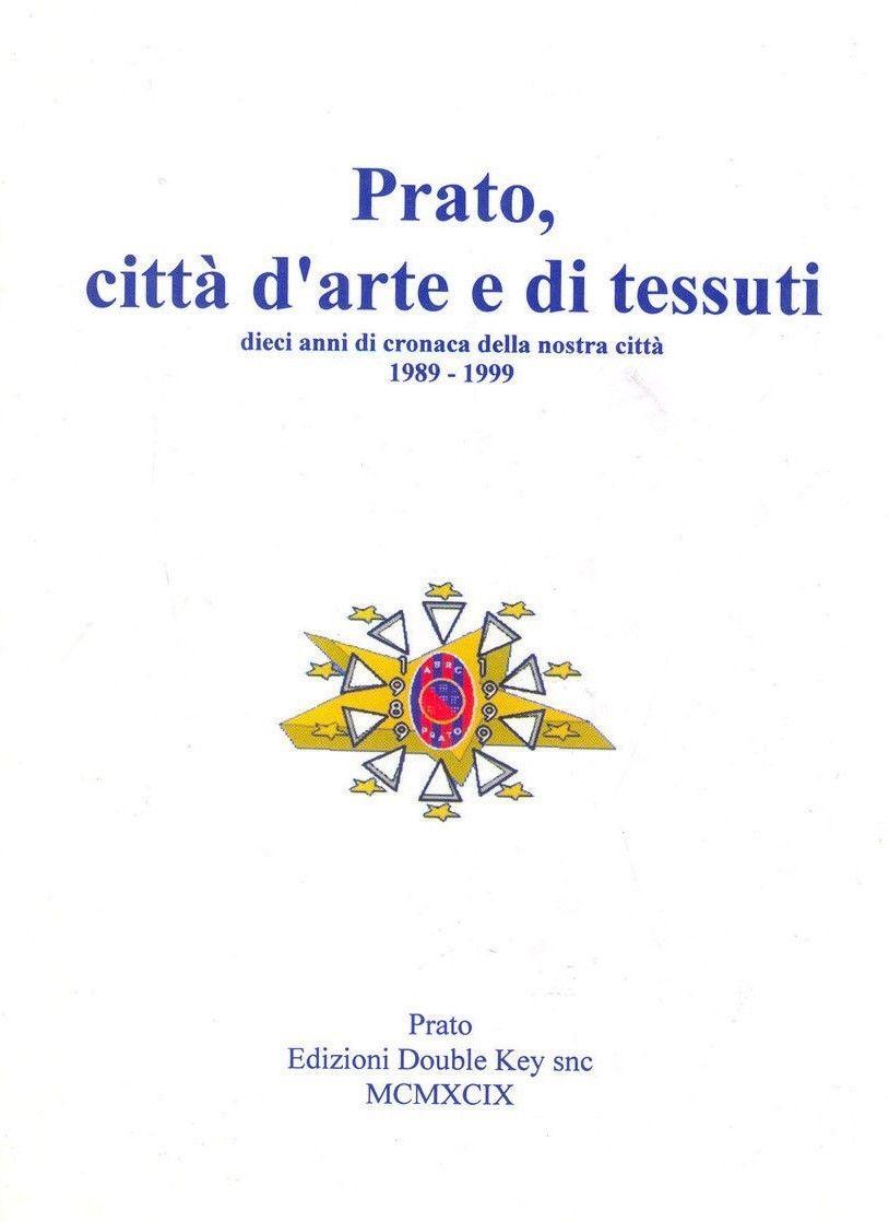Prato, città d'arte e di tessuti