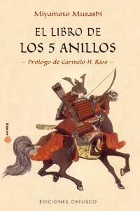 El libro de los 5 An...