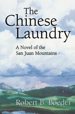 The Chinese Laundry