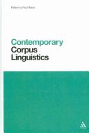 Contemporary corpus ...