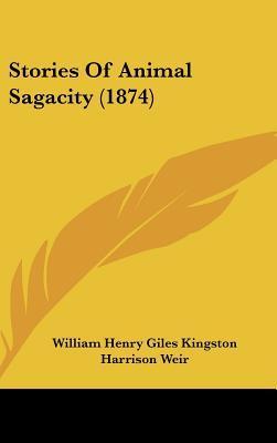 Stories of Animal Sagacity