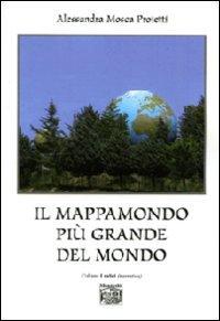 Il mappamondo più grande del mondo