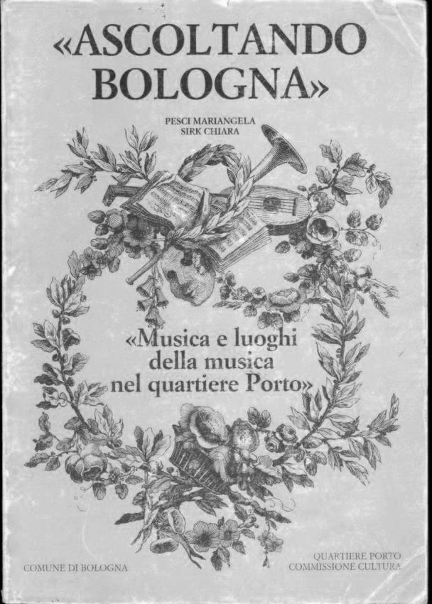 Ascoltando Bologna