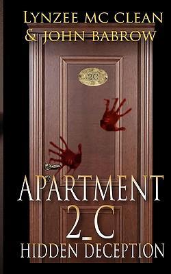 Apartment 2-c