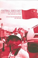 Football goes east