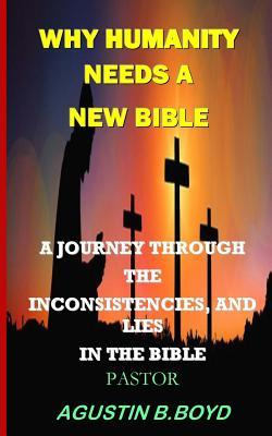 Why Humanity Needs   As New Bible