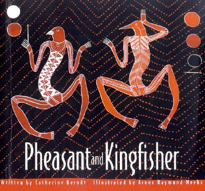Pheasant and Kingfisher
