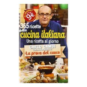 365 ricette della cucina italiana