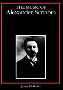 The Music of Alexander Scriabin