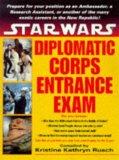 Star Wars: Diplomatic Corps Entrance Exam