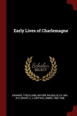 Early Lives of Charlemagne
