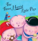 The Three Horrid Lit...