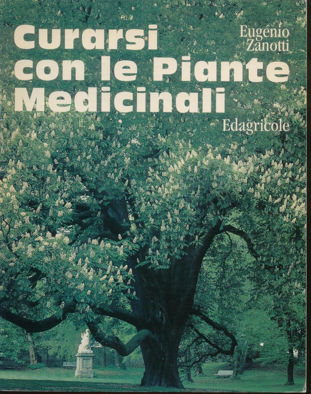 Curarsi con le piante medicinali