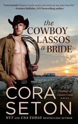 The Cowboy Lassos a ...