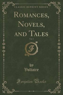 Romances, Novels, an...
