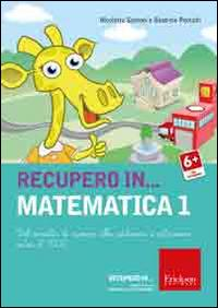 Recupero in... matematica. CD-ROM