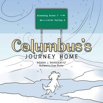 Columbus's Journey Home