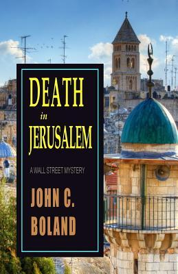 Death In Jerusalem