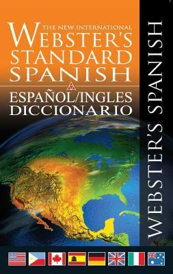 The New International Webster's Standard Spanish