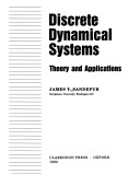 Discrete Dynamical Systems