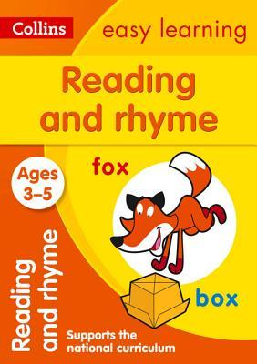 Reading and Rhyme Ag...