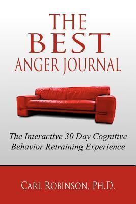 The Best Anger Journal