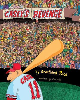 Casey's Revenge