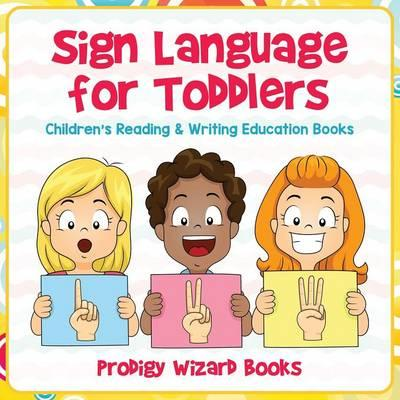 Sign Language for Toddlers