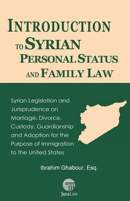 Introduction to Syrian Personal Status and Family Law