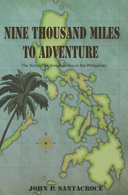 Nine Thousand Miles To Adventure