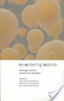 Re-ordering nature