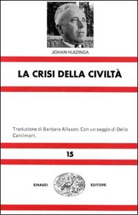 La crisi della civil...
