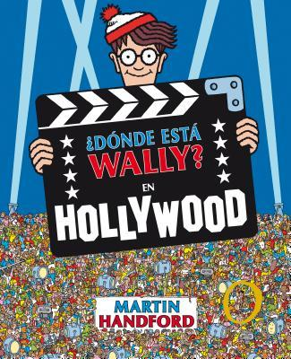 ¿Dónde está Wally? En Hollywood / Where's Wally? In Hollywood